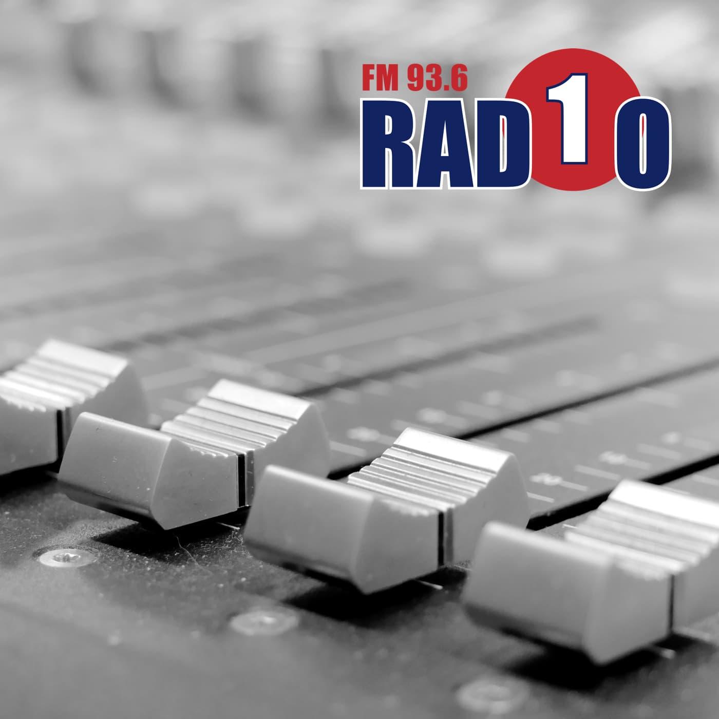 Radio 1 - Breaking News